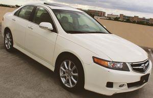 •Power Windows 2006 Acura TSX Premium for Sale in Tempe, AZ