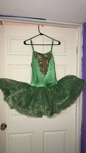 Dance Costume for Sale in Ludlow, MA