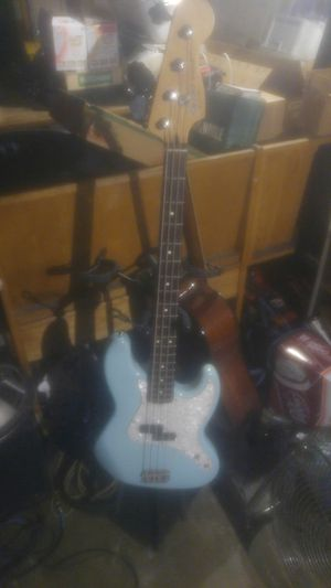Mark Hoppus signature bass for Sale in Carson, CA