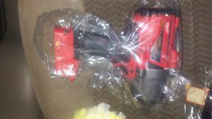 Milwaukee 1/2 SDS hammer drill for Sale in Savannah, GA