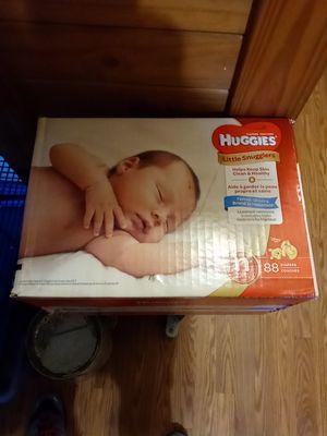 Huggies for Sale in Bridgeport, CT