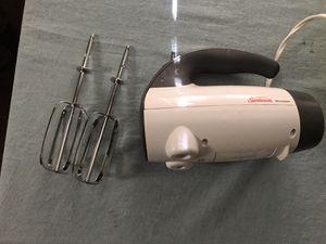 Hand mixer for Sale in Visalia, CA