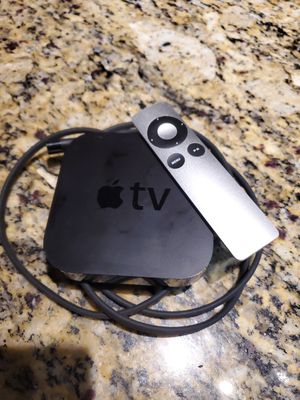 Apple Tv for Sale in Lake Worth, FL