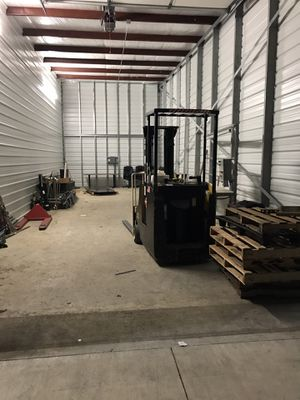 Forklift for Sale in Hubbard, OR