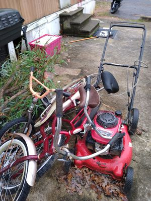 New And Used Lawn Mower For Sale In Spartanburg Sc Offerup
