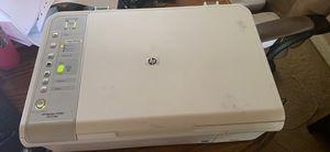 Hp deskjet F4280 all in one printer for Sale in East Petersburg, PA