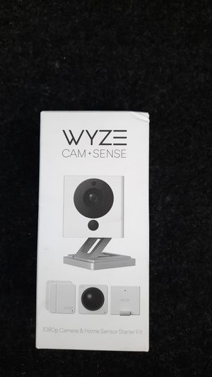 Wyze Cam Sense for Sale in Chattanooga, TN