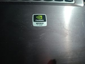 Lenovo IdeaPad 15 Inch screen. Nvidia geforece graphics. for Sale in Lexington, KY