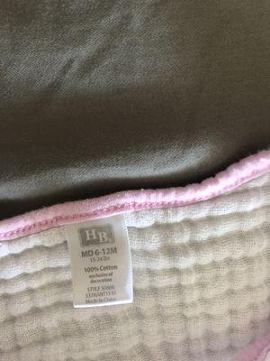 Two sleep sacks for Sale in Burlingame, CA