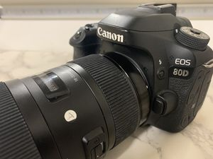 Canon 80 (body) for Sale in Philadelphia, PA