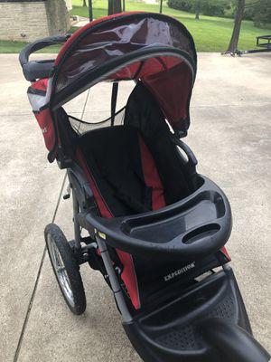 Baby Trend Jogging Stroller for Sale in Heath, TX