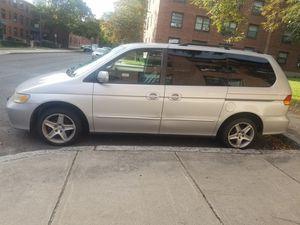 Mini van for Sale in Revere, MA