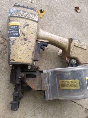 Nail gun for Sale in Ingleside, IL