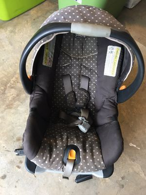 Infant car seat for Sale in Little Elm, TX