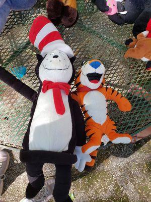 Stuffed Animal Lot # 1 for Sale in McDonough, GA