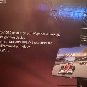 """Acer 165hz monitor 32"""" for Sale in East Rutherford, NJ"""