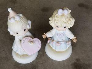 Precious moments figurines for Sale in Denton, TX