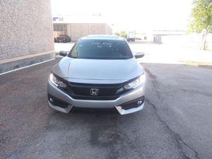 Honda Civic hatchback 2017 turbo for Sale in Houston, TX