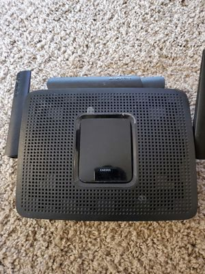 Tri band router for Sale in West Linn, OR