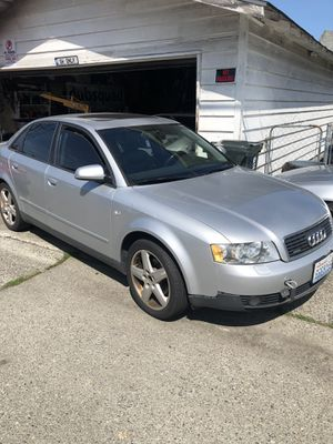 Audi A4 part out for Sale in Tacoma, WA