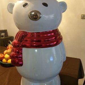 Polar Bear Christmas Decoration for Sale in Orange, CA