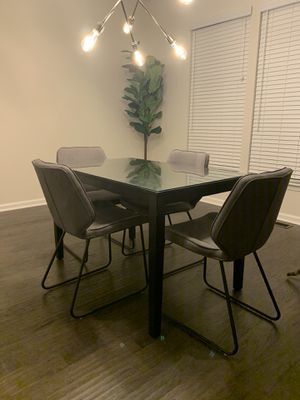 5 Piece Dining Set for Sale in Clarksburg, MD