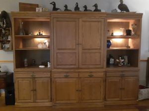 Entertainment Center for Sale in Orland Hills, IL
