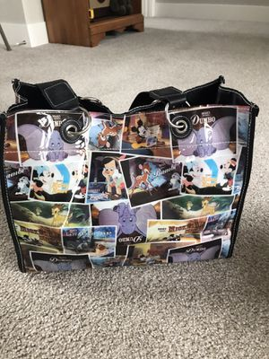 Classic Disney tote for Sale in Bellevue, WA