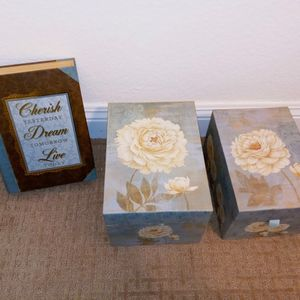 Home Decorating Boxes for Sale in Ontario, CA