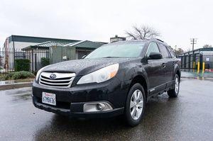 2011 Subaru Outback 3.6R Limited for Sale in Sacramento, CA