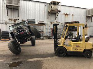 Jeep rock crawler for Sale in Glendale, AZ