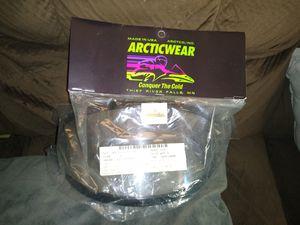New Arcticwear - Artic Cat - Snowmobile Shield / Comes with Case for Sale in Macedon, NY