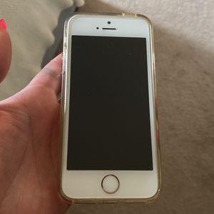 iPhone 5 $75 for Sale in Alexandria, VA