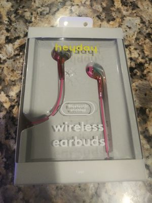 Wireless earbuds for Sale in San Antonio, TX