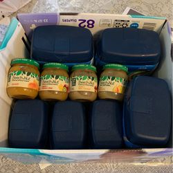 Free Baby Food And Baby Oatmeal for Sale in Haltom City,  TX
