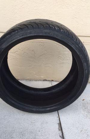 NEW NANKANG tire 245/35ZR20 for Sale in Miramar, FL