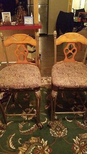 Ashley and furniture Bar stools for Sale in Garner, NC