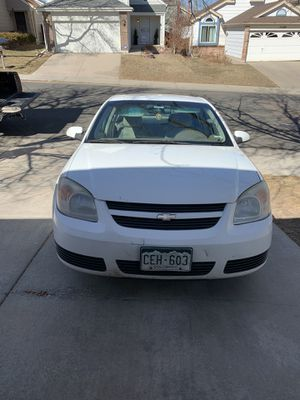2007 Chevy cobalt for Sale in Westminster, CO