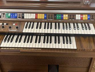 KAWAI Organ for Sale in McGregor,  TX