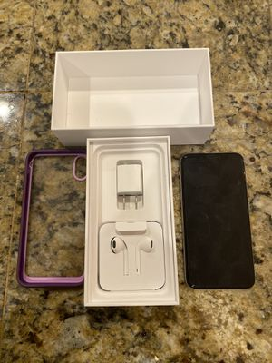 2 Verizon iPhone X 64 GB for Sale in Buckeye, AZ