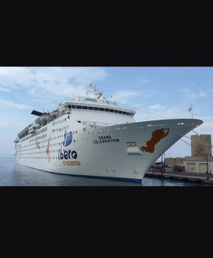 $99 Bahamas Cruise for 2 for Sale in Orlando, FL