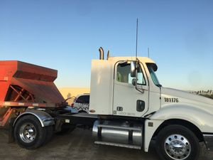 2003 Freightliner CAT Engine C12 for Sale in Fullerton, CA