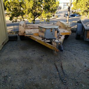 2004 Trailer for Sale in San Diego, CA