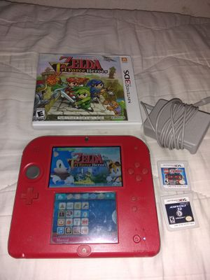 2Ds+ Games for Sale in Fontana, CA