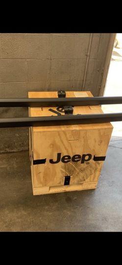 Rock Sliders Jeep Wrangler for Sale in Brea,  CA