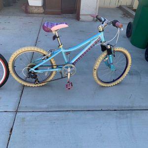 girls bike for Sale in El Cajon, CA