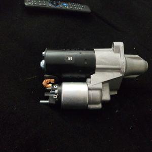 Bosch SR0827X Starter for Sale in Little Ferry, NJ