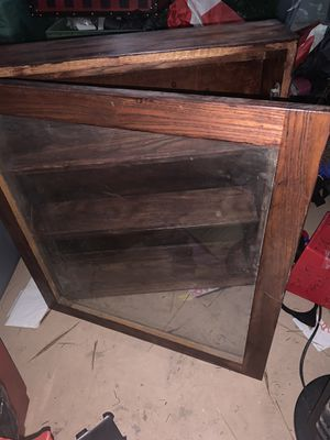 Display Cabinet for Sale in Chandler, AZ