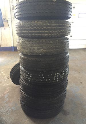 Trailer Tires for Sale in North Olmsted, OH
