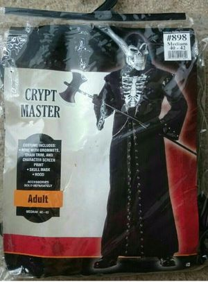 Halloween custom for Sale in Fairfax, VA